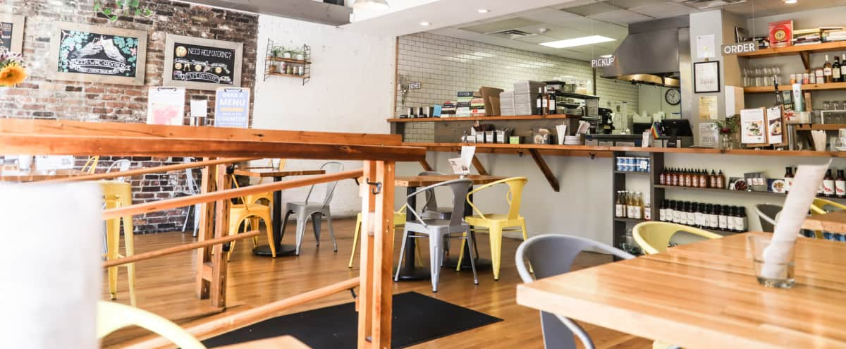Warm & Sunny Kenmore Area Restaurant Space in Boston Hero Image in Fenway/Kenmore, Boston, MA