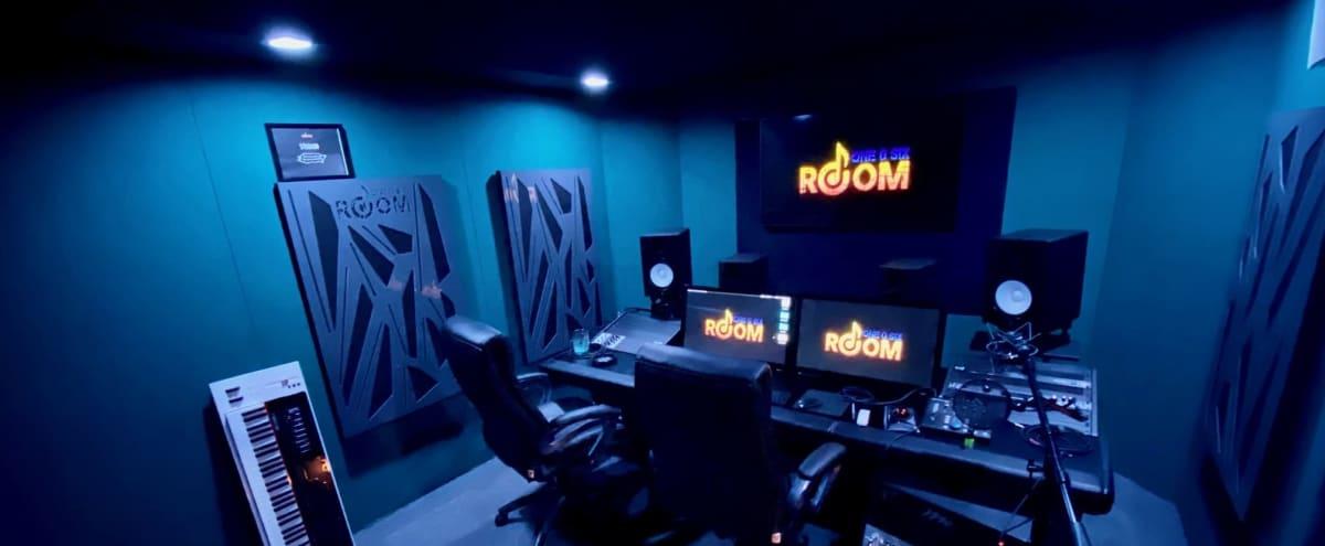 Exclusive Recording Studio in Culver City in Culver City Hero Image in Carlson Park, Culver City, CA