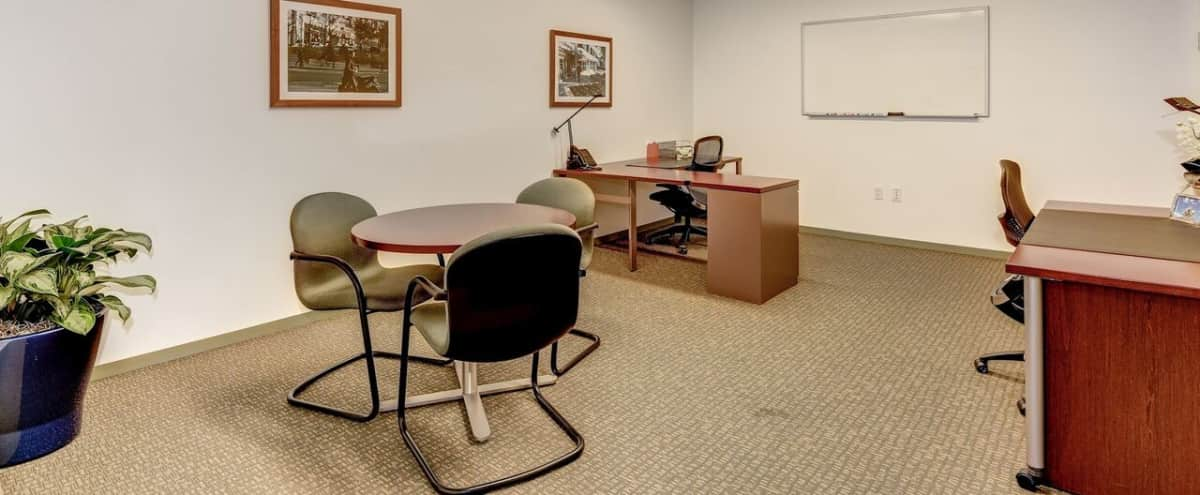 Clarendon Day Office in Arlington Hero Image in Lyon Village, Arlington, VA