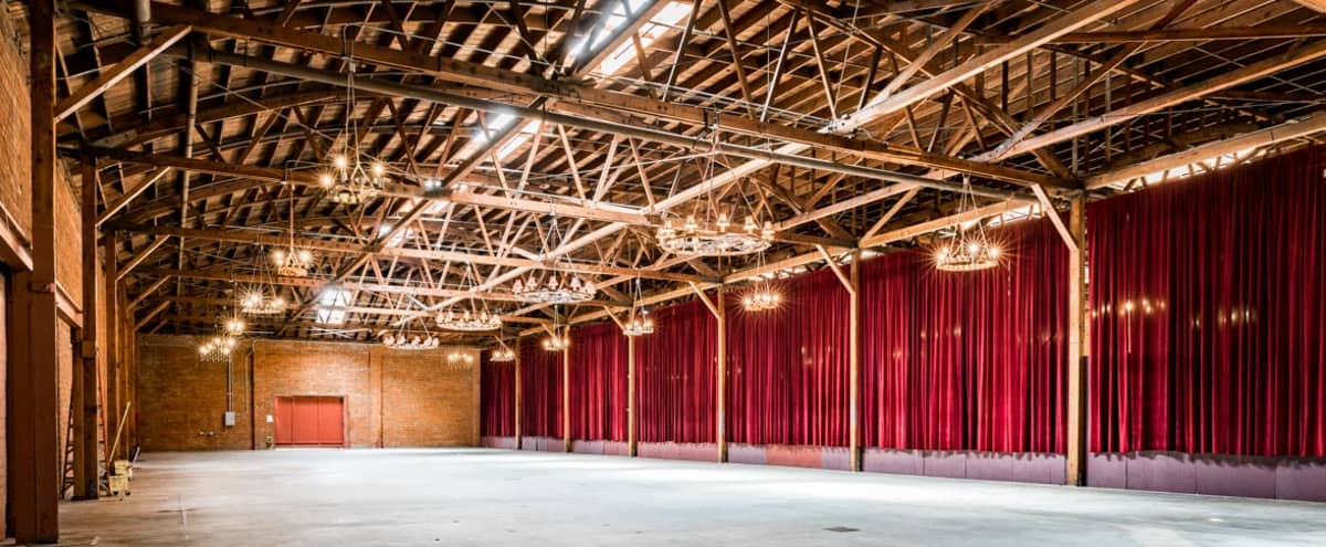 Los Angeles Historic Event Center in Los Angeles Hero Image in undefined, Los Angeles, CA