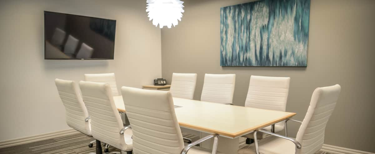 8 Person Conference Room in Manhattan Beach Hero Image in undefined, Manhattan Beach, CA