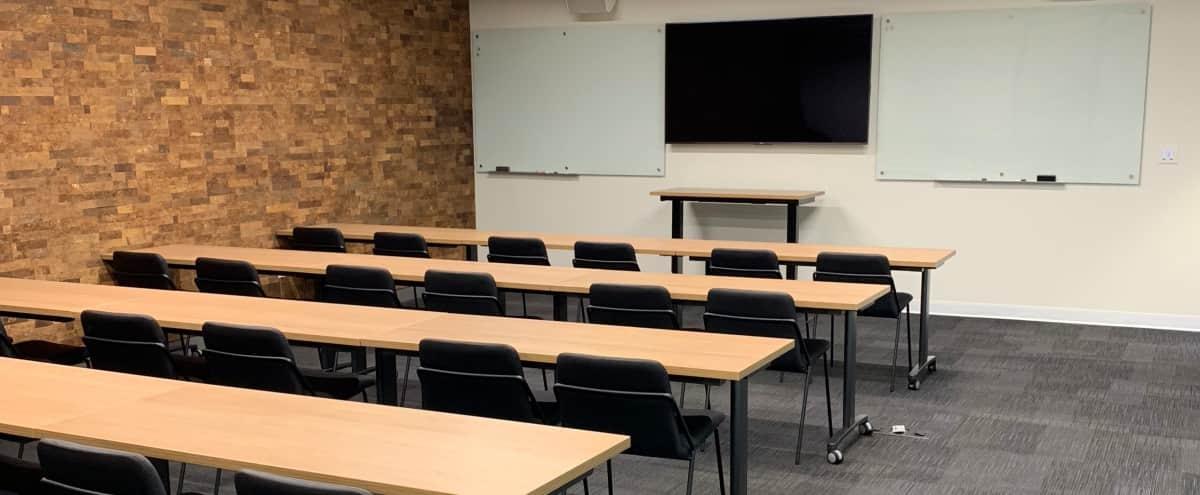 Atlas Meeting Room in Frisco HALL Park - S in Frisco Hero Image in undefined, Frisco, TX