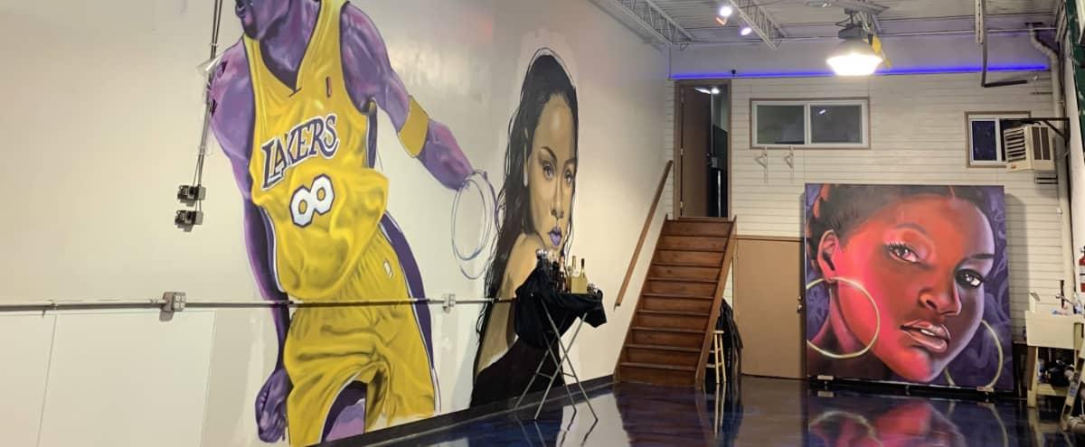 Innovative Creative Studio in South Philadelphia in Philadelphia Hero Image in Graduate Hospital, Philadelphia, PA