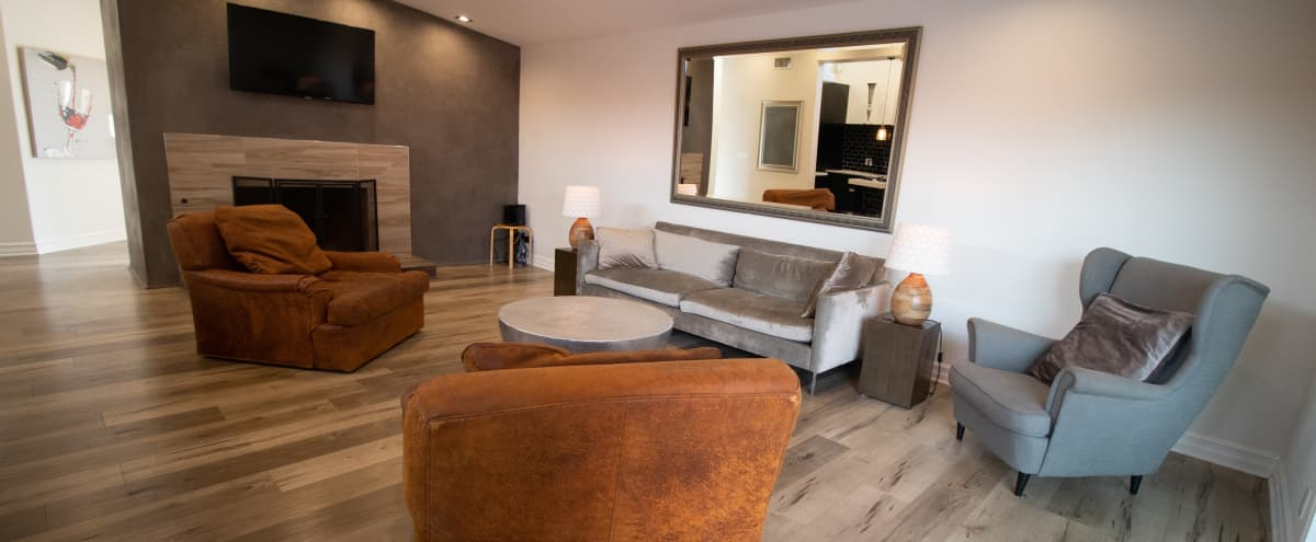 Oasis Vacation Home in Century City in Los Angeles Hero Image in West Los Angeles, Los Angeles, CA