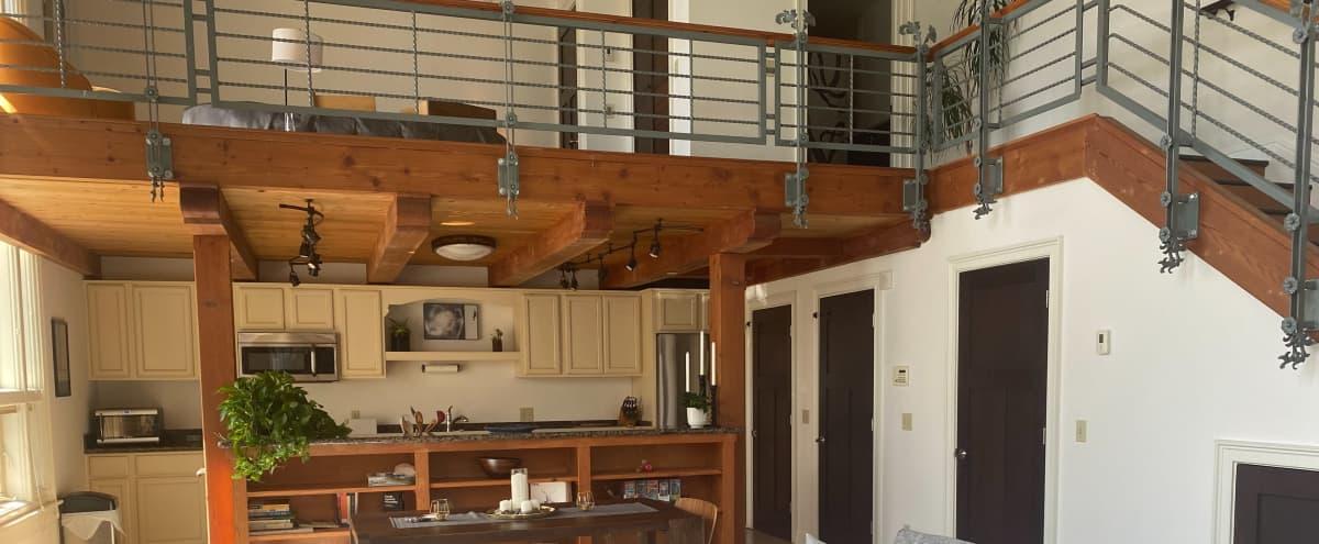 Oakland's Unique Modern Loft in Oakland Hero Image in West Oakland, Oakland, CA