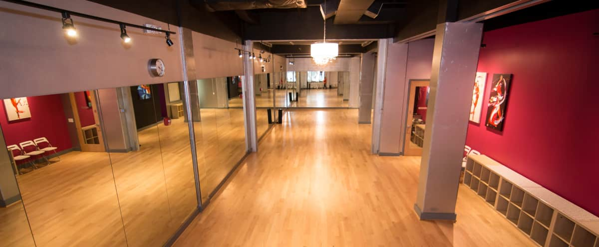 Daytime (6am-4pm) - Full Venue Rental in Washington DC Hero Image in Park View, Washington DC, DC