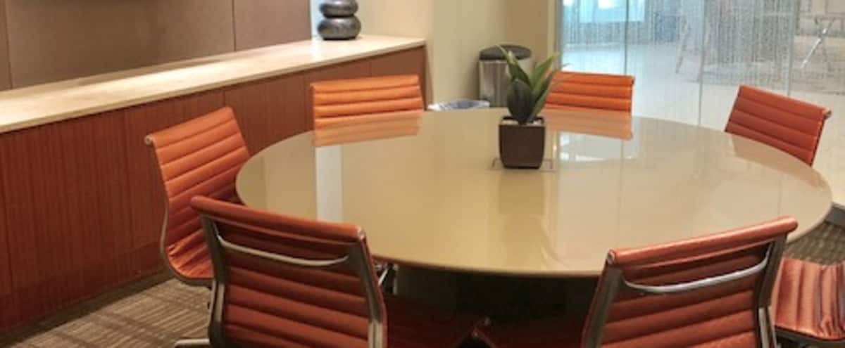 Stylish Conference Room in Arlington in Arlington Hero Image in East Falls Church, Arlington, VA