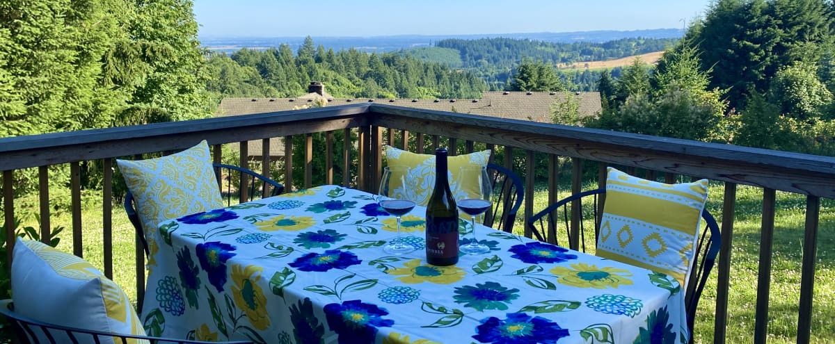 Spacious Home Nestled Among the Wineries in Dundee Hero Image in undefined, Dundee, OR
