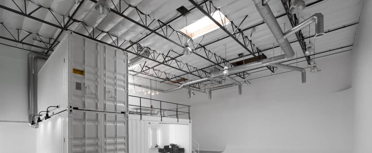 Open and Modern Event Space in Vista Hero Image in undefined, Vista, CA