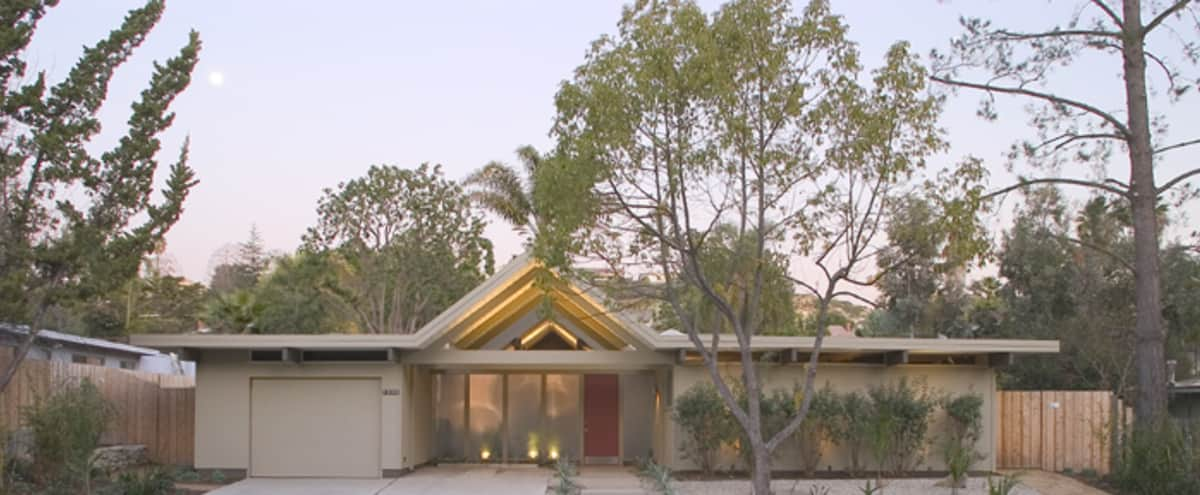 Mid-century Iconic Eichler Home in Thousand Oaks Hero Image in undefined, Thousand Oaks, CA