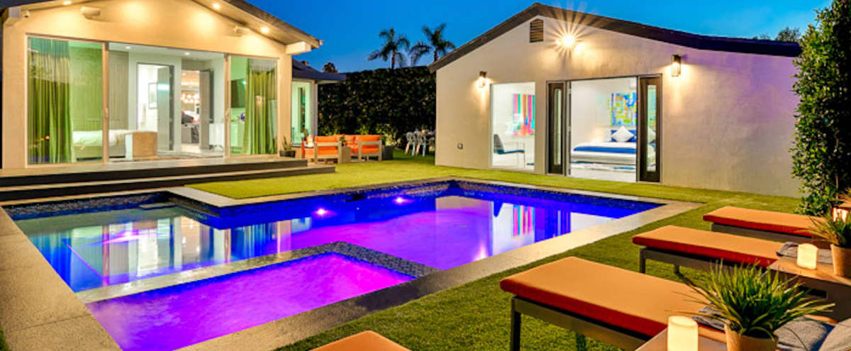 The Sunset Villa in Los Angeles Hero Image in Faircrest Heights, Los Angeles, CA