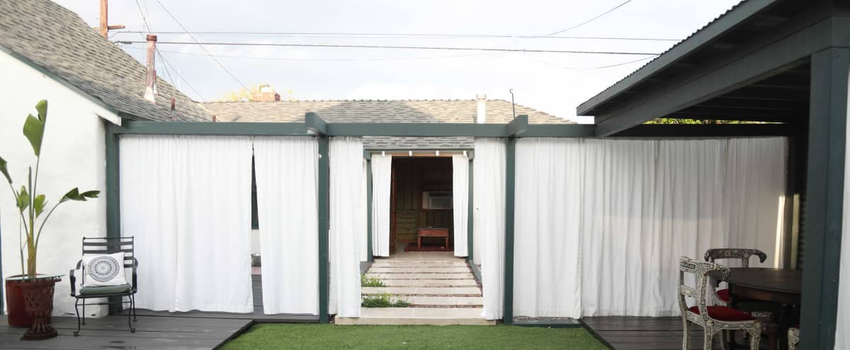 1927 Amazing Burbank home with Studio and Guesthouse! in BURBANK Hero Image in undefined, BURBANK, CA