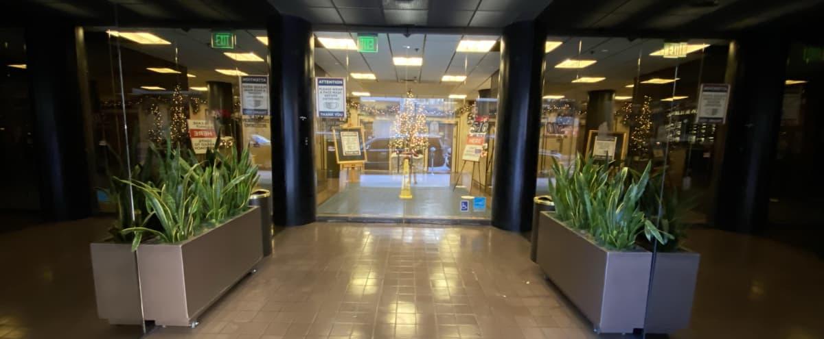 Beautiful Modern Office in Downtown LA! in Los Angeles Hero Image in Central LA, Los Angeles, CA