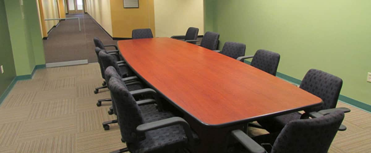18-Person Conference Room in Canton in Canton Hero Image in undefined, Canton, MA