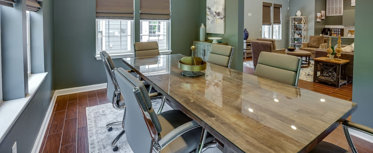 Executive Conference Room in Franklin in Franklin Hero Image in undefined, Franklin, TN