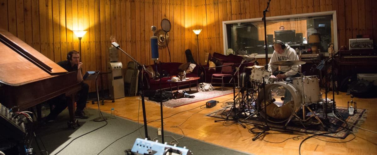 70's Era Recording Studio in Philadelphia Hero Image in South Philadelphia West, Philadelphia, PA