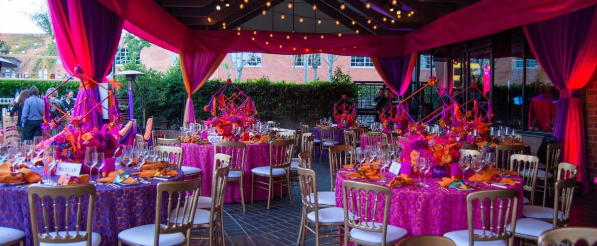 Lifestyle Catering Private Event + Kitchen Bar Market Garden + Venue in Santa Monica Hero Image in undefined, Santa Monica, CA