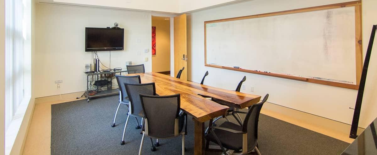Conference Room with 20 Foot Ceilings in Santa Moncia Hero Image in Ocean Park, Santa Moncia, CA