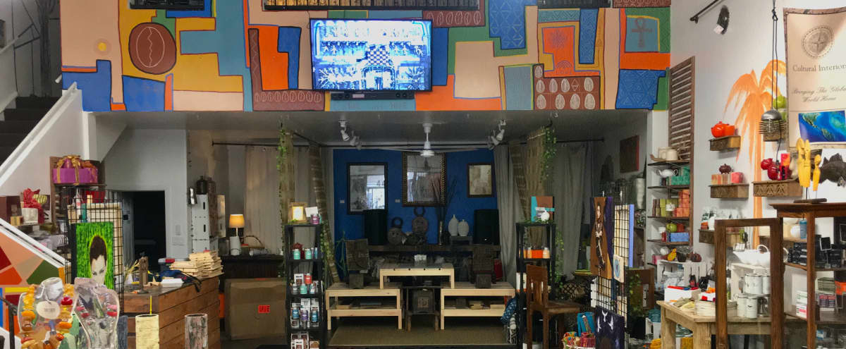 Cozy & Chic Meeting and Event Space in Los Angeles Hero Image in South Los Angeles, Los Angeles, CA