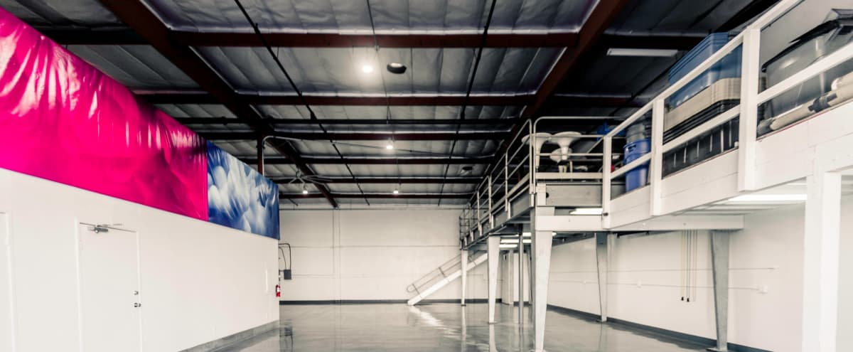Industrial Warehouse with Multi-Purpose Production Space in Brea Hero Image in undefined, Brea, CA