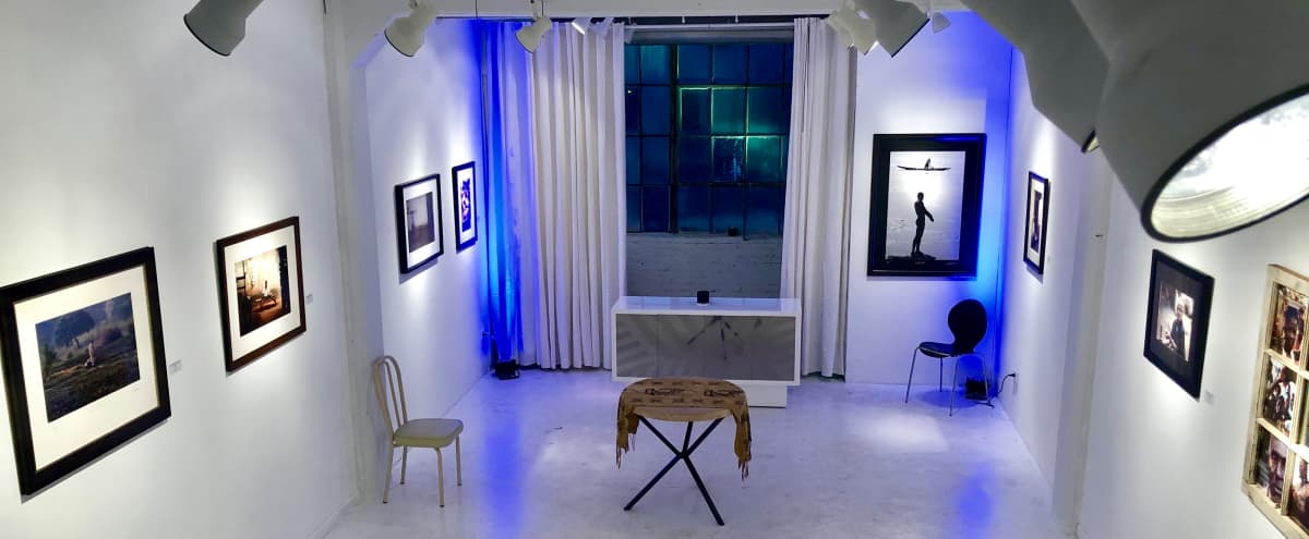 Private Function Space in Chicago Hero Image in Bridgeport, Chicago, IL