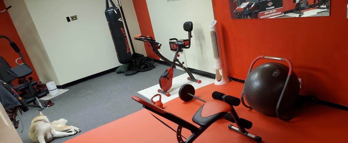 Bright Beautiful Fitness Studio in Orange Hero Image in undefined, Orange, CA