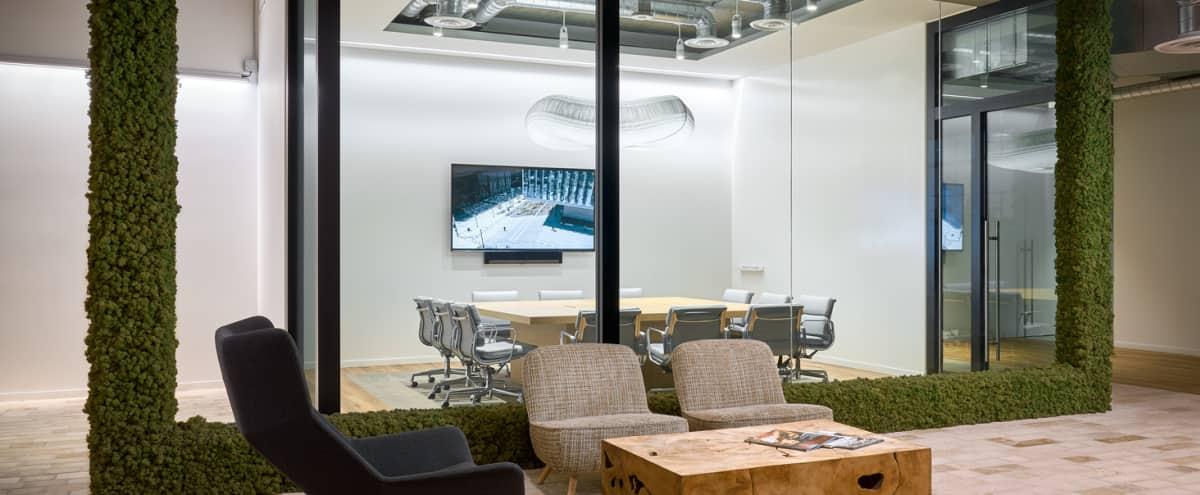 Polaris Meeting Room in LA Hollywood - S in Los Angeles Hero Image in Hollywood, Los Angeles, CA