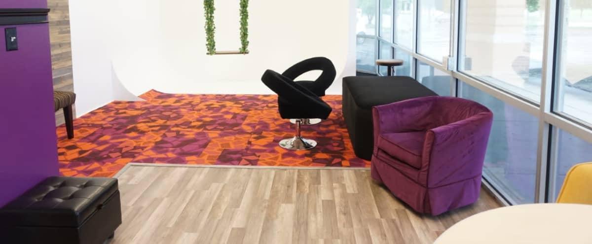 Studio Lounge in Arlington Hero Image in Southeast Arlington, Arlington, TX