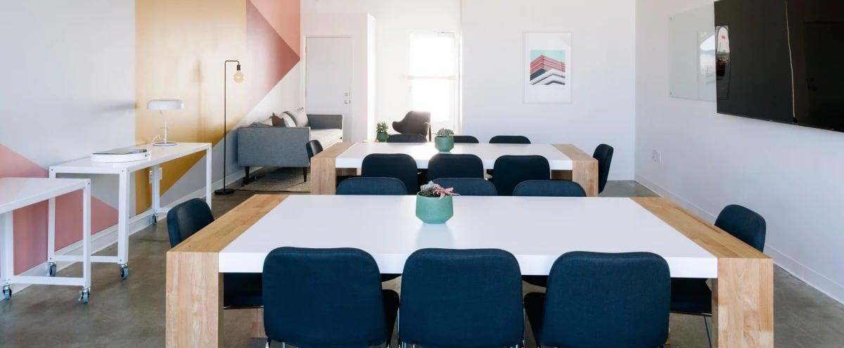 Modern Meeting Space Near Downtown in Los Angeles Hero Image in Downtown, Los Angeles, CA
