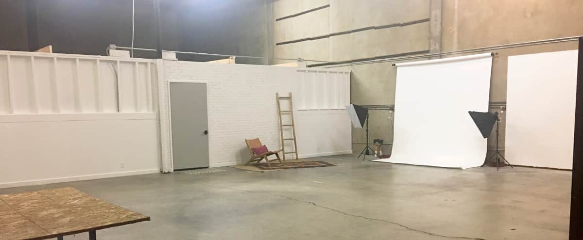 Clean Industrial Warehouse Space with 20 foot ceilings in Signal Hill Hero Image in undefined, Signal Hill, CA