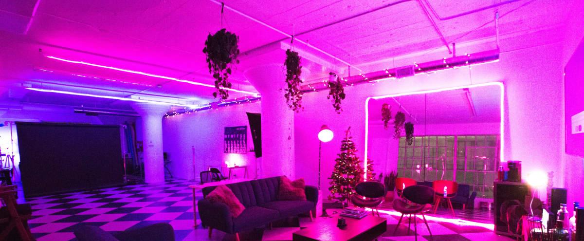 Cozy Creative Studio in the Heart of DTLA in Los Angeles Hero Image in Downtown, Los Angeles, CA