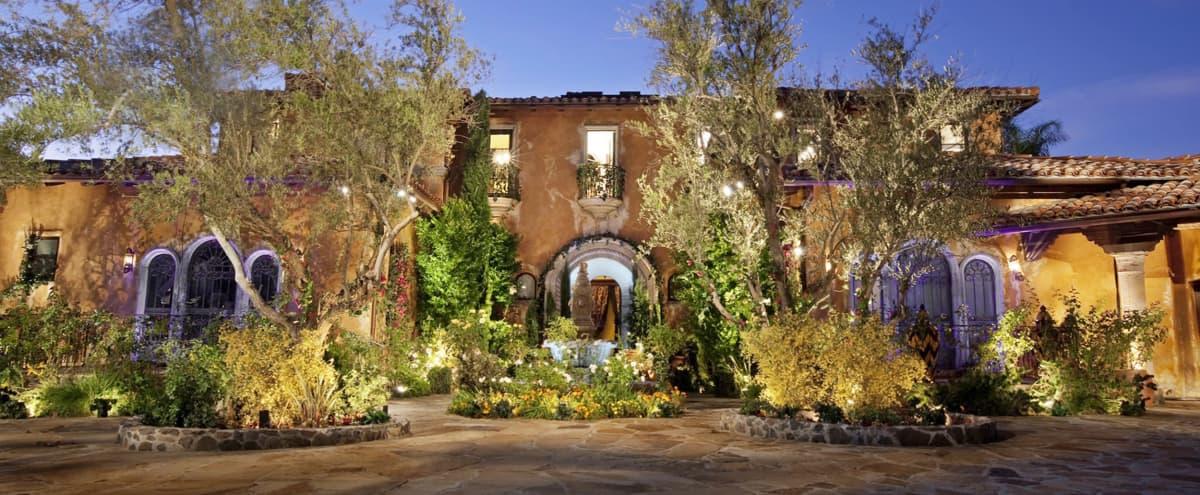 The Mansion Villa de la Vina in Agoura hills Hero Image in undefined, Agoura hills, CA