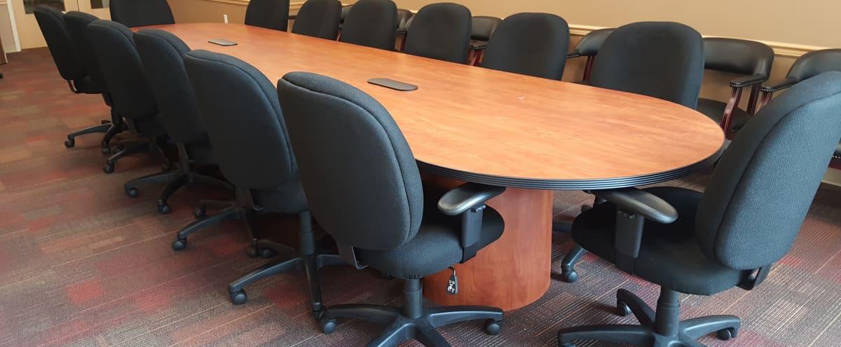 Palo Alto Conference / Board Room in Palo Alto Hero Image in undefined, Palo Alto, CA