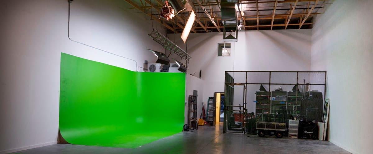 High-End Production Studio in Las Vegas Hero Image in undefined, Las Vegas, NV