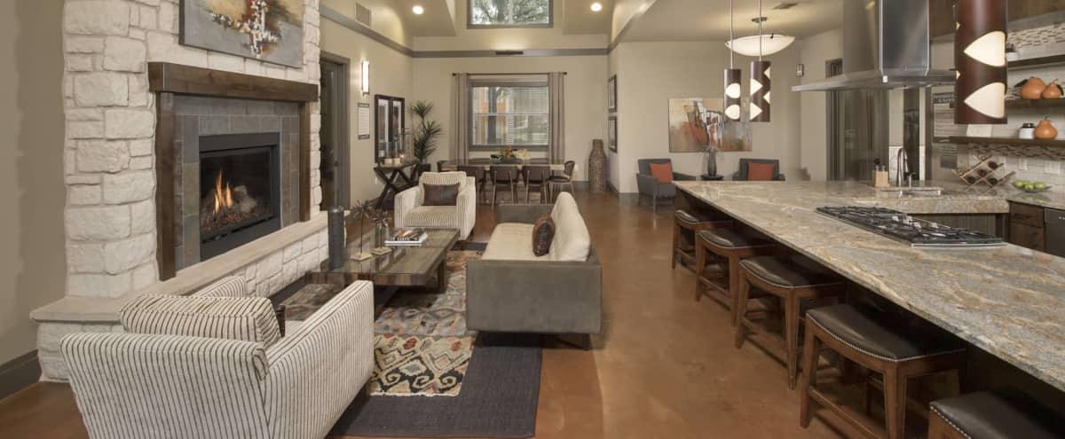 Modern Event Lounge in the Barton Creek Greenbelt in Austin Hero Image in Barton Hills, Austin, TX