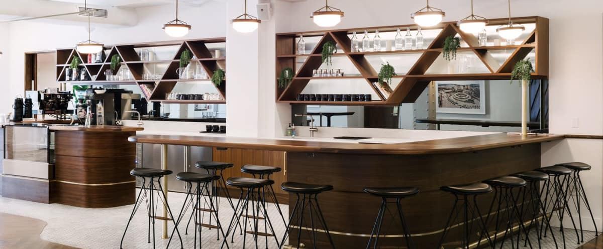 Bright, Modern NoMad Loft for Special Events in New York Hero Image in Midtown, New York, NY