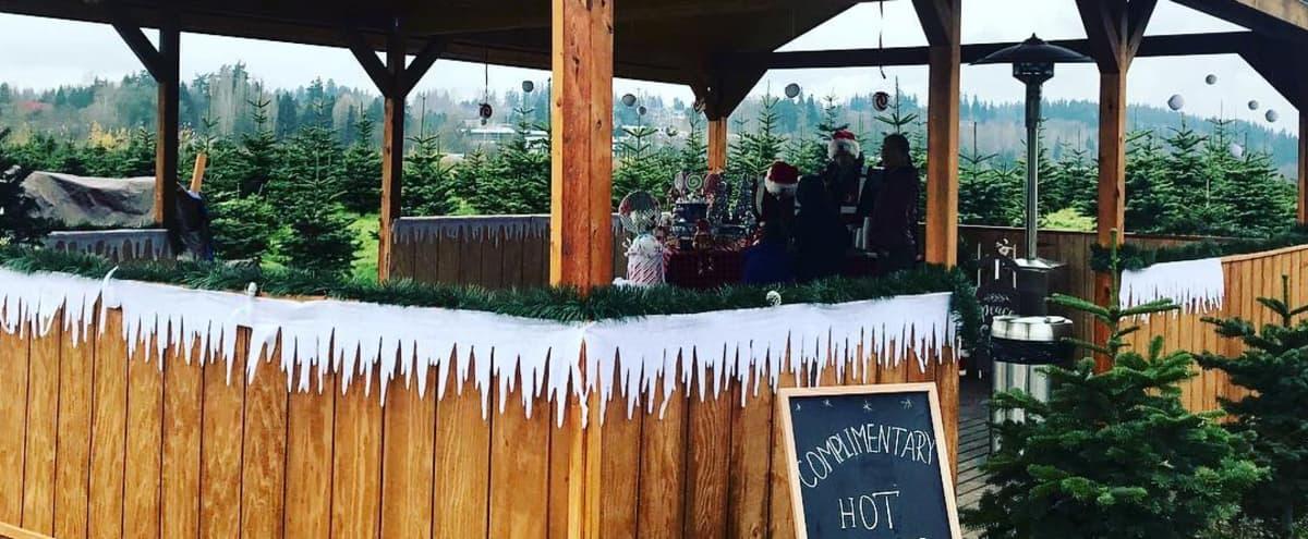 Christmas Tree Farm in Close-in Redmond in Redmond Hero Image in Sammamish Valley, Redmond, WA