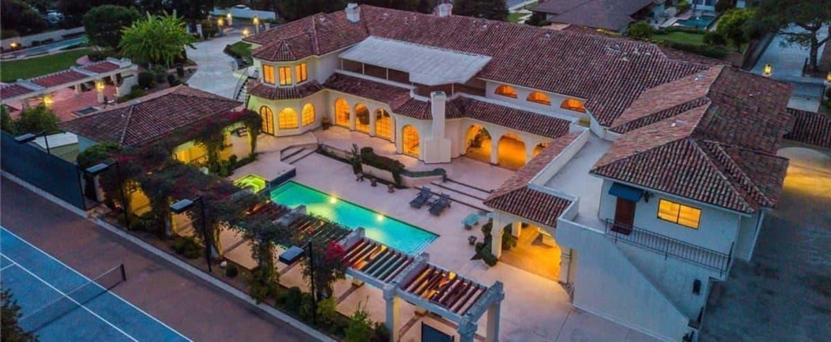 The Dora Estate, Mansion Event Space in Glendora Hero Image in undefined, Glendora, CA