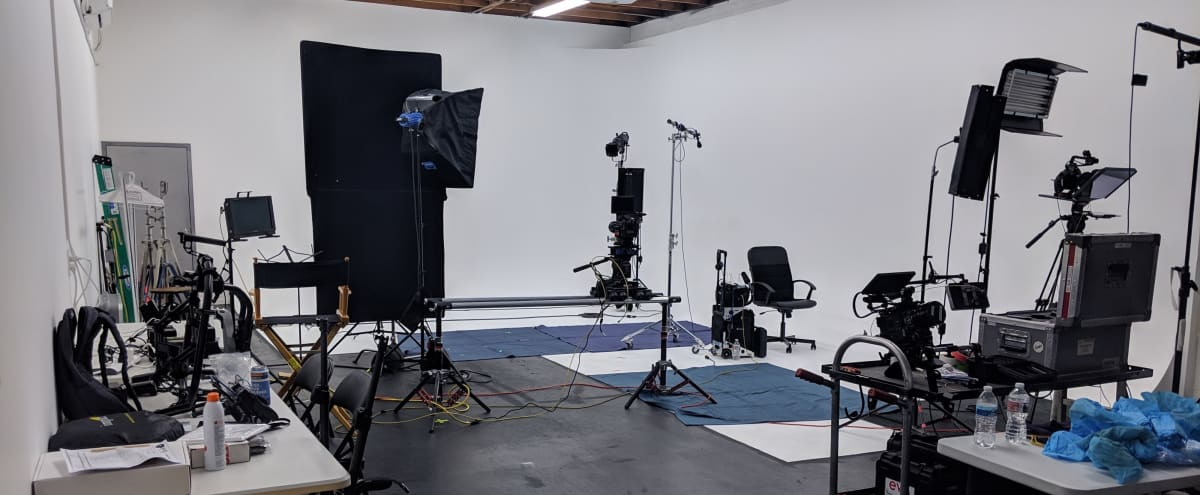 Large Cyc Studio in Burbank Hero Image in undefined, Burbank, CA