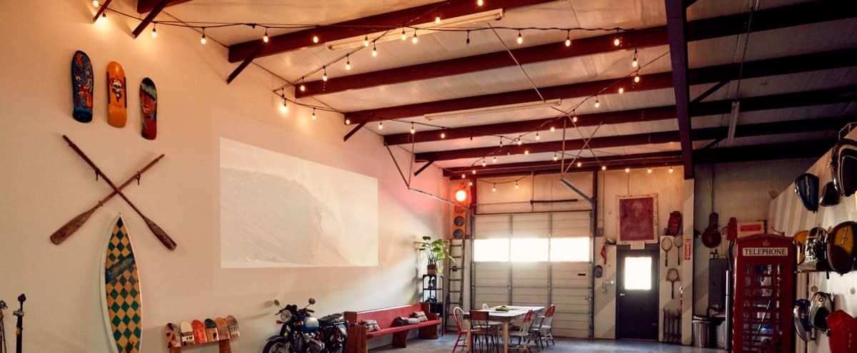 Avant-Garde Warehouse Downtown Charleston, SC in Charleston Hero Image in Wagener Terrace, Charleston, SC