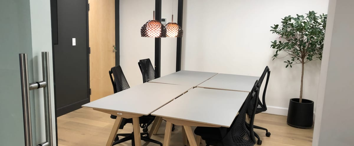 Large Modern Conference Room in Cambridge in Cambridge Hero Image in Observatory Hill, Cambridge, MA