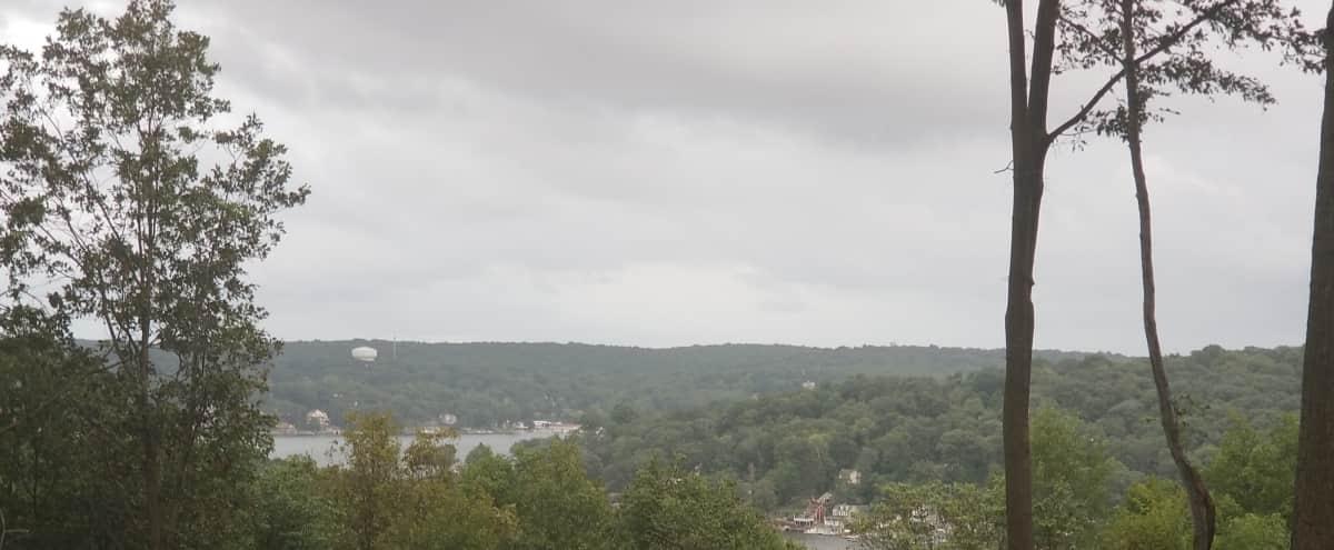 Beautiful Lake view in Hopatcong Hero Image in undefined, Hopatcong, NJ