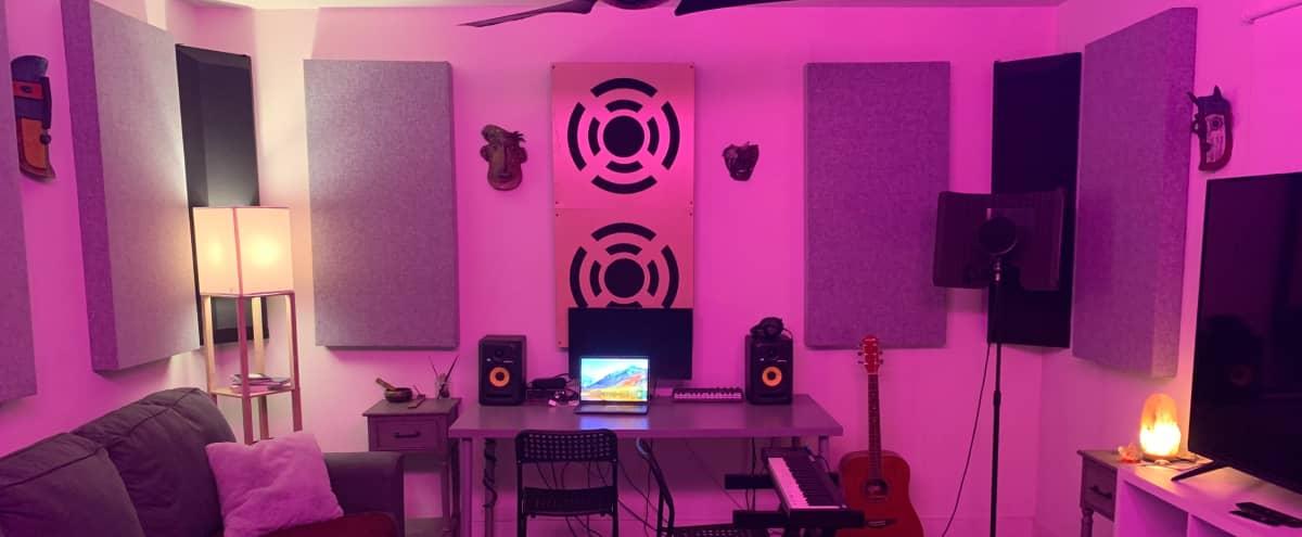 Music & Photo Studio in Van Nuys Hero Image in Van Nuys, Van Nuys, CA