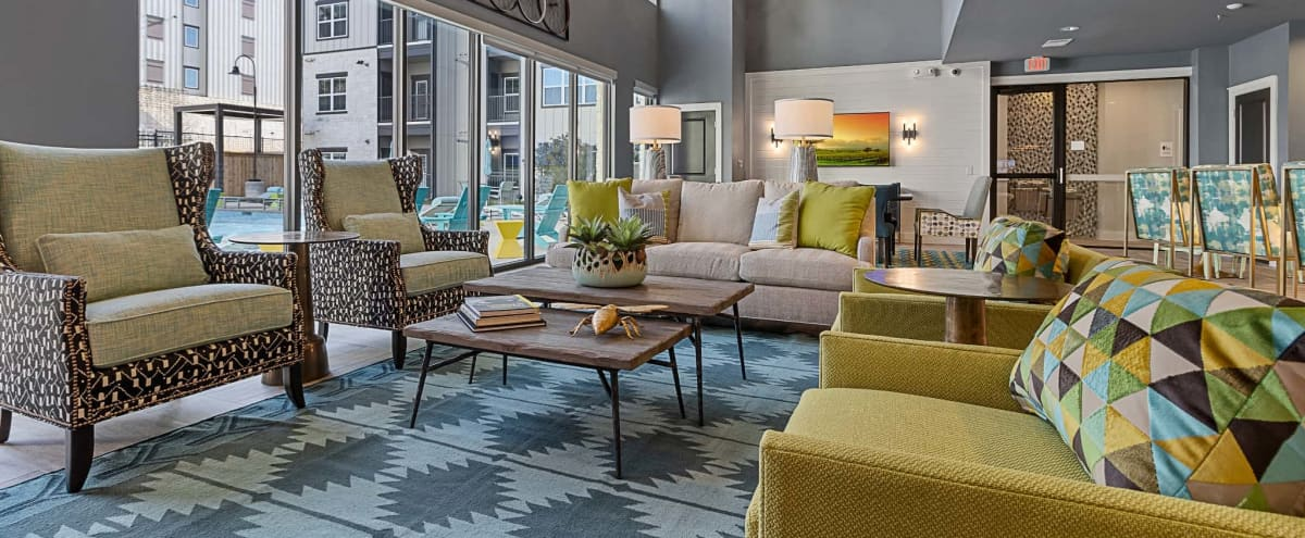 Modern Apartment Home close to Airport in Austin Hero Image in Montopolis, Austin, TX