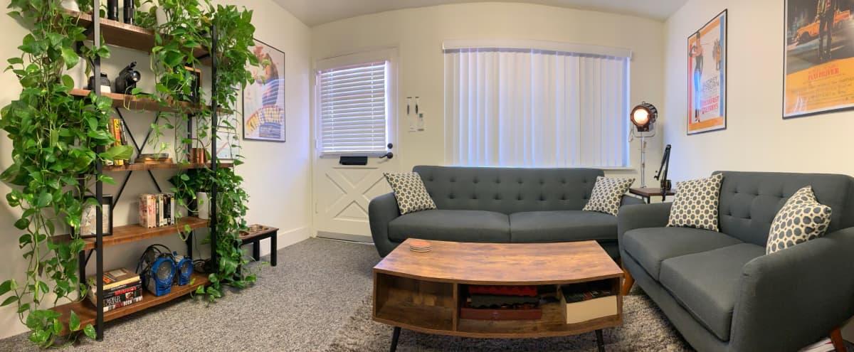 Cozy Studio Space with Editing Suite in La Mesa Hero Image in undefined, La Mesa, CA