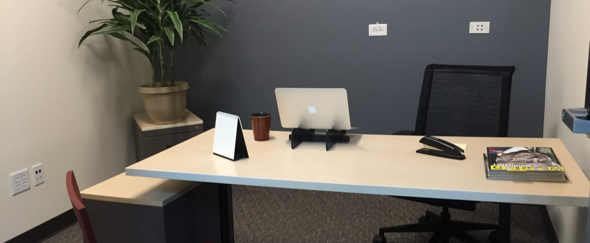 Private Office Space #4 in Santa Cruz Hero Image in undefined, Santa Cruz, CA