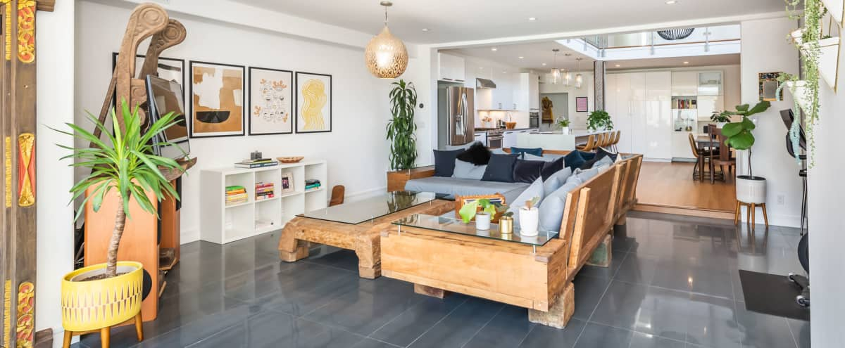 Newly Renovated Modern Open Concept San Francisco Home in San Francisco Hero Image in Bayview, San Francisco, CA
