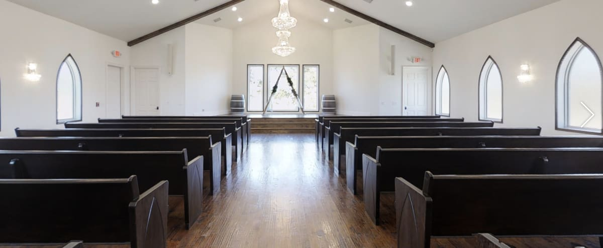 Elegant & Charming Chapel in Guntet Hero Image in undefined, Guntet, TX