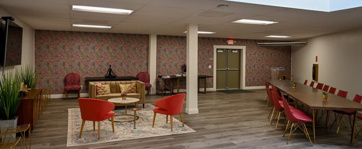 Spacious Executive Conference Room in Gilroy Hero Image in undefined, Gilroy, CA