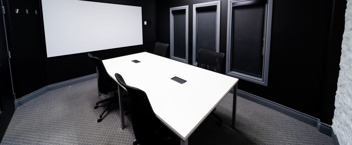 Creative Conference Room in Brampton Hero Image in undefined, Brampton, ON
